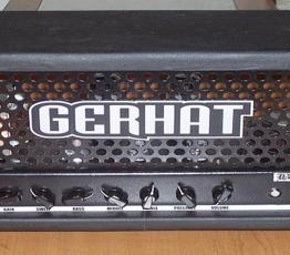 Belial amp