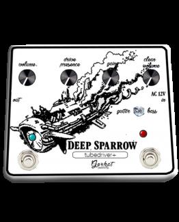 DeepSparrow_T