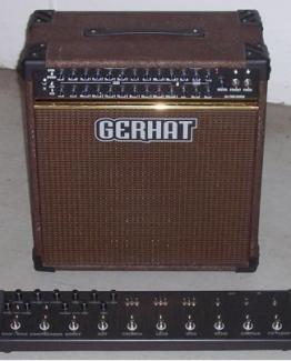 Gitarové kombo