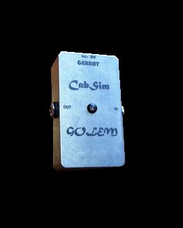 Golem Cab sim