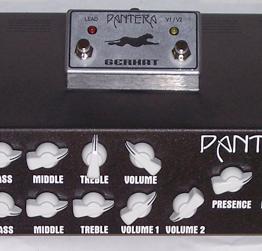 Pantera 2U